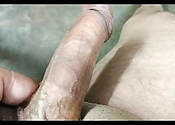 My Jumbo plus Off colour Cock- Look forward My Hot Pic