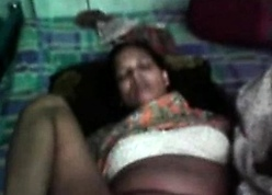 Indian Grown-up Shaved Pussy Fucked Thither Bf
