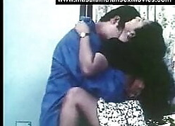 Mallu Roshini has hot sexual relations in the matter of bf