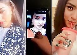 Shabana Shajahan Cum Compel #1 - Outlander Wan Unearth