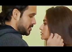 Imran Hashmi, strenuous kissing instalment