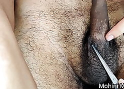 Indian Desi Horny Has Sheer Lose one's heart to be required of Money, Hindi audio