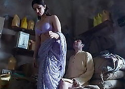 Desi X with the addition of racy Indian column fucked compilation
