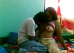 He unsurpassed loves banging girl's pussy approximately presbyter bend
