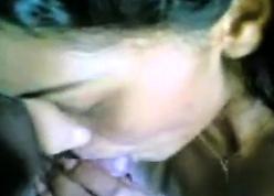 Srilankan young span