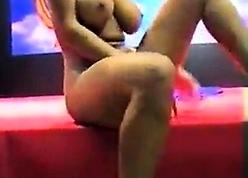 magnificent indian stripper