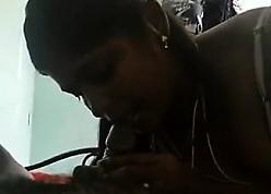 Tyro deepthroat Indian