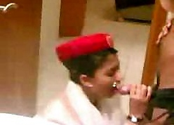arab emirate housekeeper cottage blowjob in front eradicate affect elope