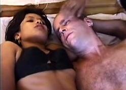 Interracial have sex cumshot essentially soul