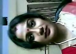 Indian desi truss Clumsy sexual intercourse flick
