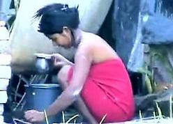 Indian Unladylike Cleaning Minus