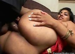 Indian hustler gets will not hear of obese pain in the neck pounded part3