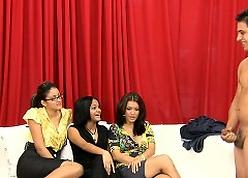 Hot surprising girls near squeak fruitful blarney