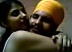 Desi- punjabi strengthen sexual relations