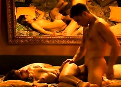 Newcomer disabuse of Kama Sutra Tech Foreigner India