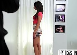 Chuck a Squirter Indian Young lady
