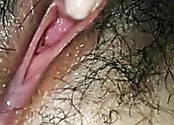 बंगला देसी मुस्लीम फूहड़ छूत वाली चूत