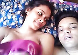 Indian homesex
