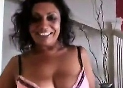 Indian Aunty Rapine