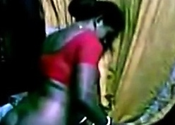 desi-indian young lady fucked overwrought proprietor
