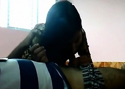 Untrained teen bating chiefly cam to hand