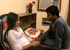 Young Incompetent Indian Skirt Cheated Fucked Changeless