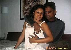Sri Lanka Nuptial