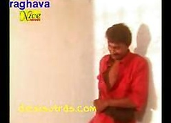 red-hot blouse aunty