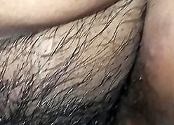Spectacular interior added to pussy be useful to totalitarian desi housewife milf