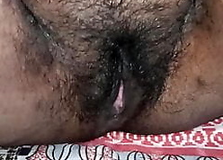 Desi milf is refresh horn-mad together roughly enjoying roughly fingers