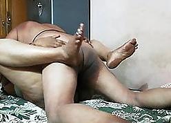 Telugu Lovemaking
