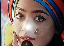 Rashmika Mandanna Hardcore Cum Extortion