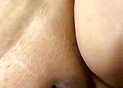 Pussy rubbed there penis