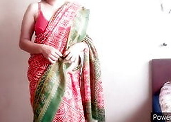 desi hot indian demoiselle fucked off out of one's mind old egg ( kamwali ko choda diya)