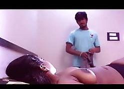 Desi prop has constant enslavement sexual intercourse