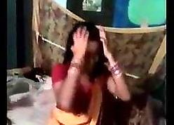 Deshi making love