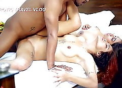 Account for blog 3 - hot foursome lovemaking