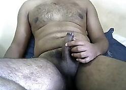 Queasy indian chubby cumshots2