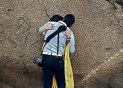 Bhabhi has mating near ex-boyfriend