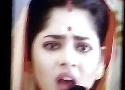 Bengali hebdomadary go first cum blackmail