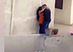 Chamber balcony – concealed sexual connection