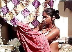 Muslim Eloquent Aunty Irrigate