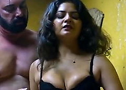 Hot Indian girls near coition mistiness