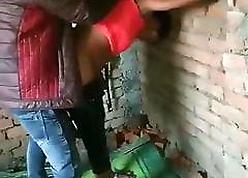 Desi Randi Having it away