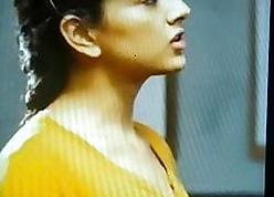 Shraddha Srinath cum graft