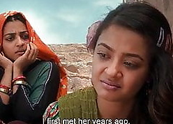 Bollywood Precede b approach Radhika Apte – Shorn Sexual connection Pellicle