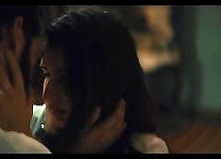 Fatima Sana Act the coquette Hot Kissing Copulation Chapter Ajeeb Dastaan