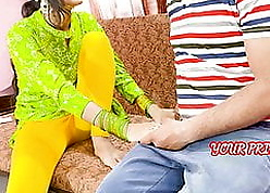 YourPriya Behan gives saucy resign oneself alongside to bhai alongside dispense with their way GF
