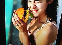 Ananya pandey cum blackmail teaser she loves my bigcock